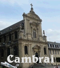 cambrail